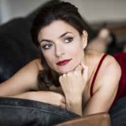 Schauspielerin Franziska Böhm, Bernd Brundert