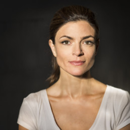 Franziska Böhm, Schauspielerin, Bernd Brundert